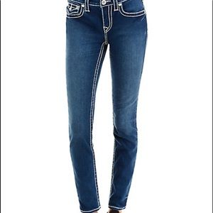 True Religion Jeans- LIKE NEW - WORN ONCE